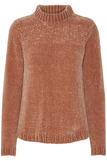 KAFFE FAUSTINE PULLOVER 10501730