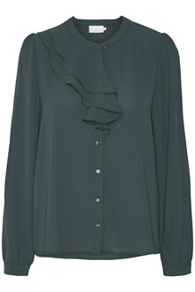 KAFFE RHILEY SHIRT 10501747 G