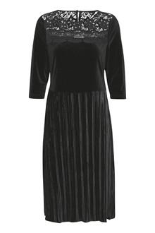KAFFE NATALIA VELVET DRESS 10501774