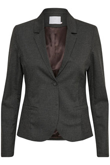 KAFFE JILLIAN CHECK BLAZER 10501854