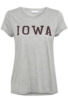 KAFFE IOWA T-SHIRT 10502566