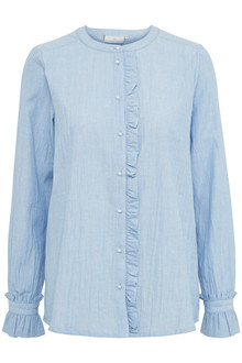 KAFFE HOLLY PEARL SHIRT 10502612