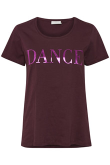 KAFFE DANCE T-SHIRT 10502762