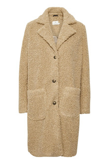 KAFFE BALMA TEDDY COAT 10502792