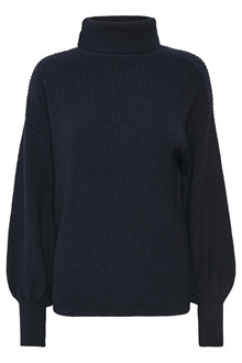 KAFFE ALLICA STRIK PULLOVER 10502805
