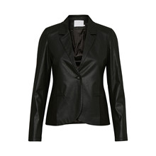 KAFFE COATED JILLIAN BLAZER 10550340