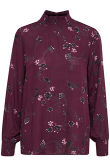 KAFFE MOLLY BLOUSE 10550704 D