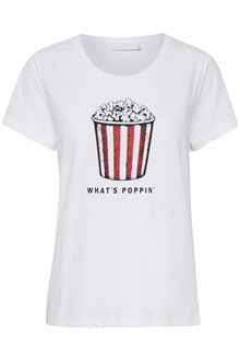 KAFFE CINEMA T-SHIRT 10550755