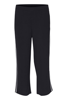KAFFE JOSIE CROPPED PANTS 10550850