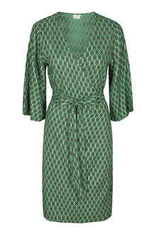 KAFFE KASALLY WRAP DRESS 10551241