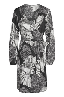 KAFFE KAOLGA WRAP DRESS 10551288