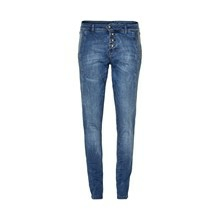 CREAM CALISTA JEANS BAILEY 10600110