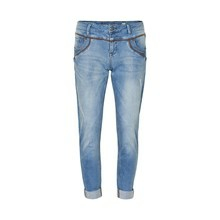 CREAM CANAN JEANS- LYNNE 10600304