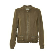 CREAM KENYA JACKET 10600522