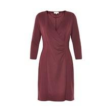 CREAM TULIA DRESS 10600894