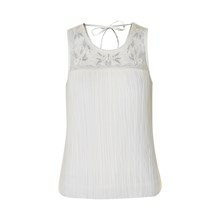 CREAM PHILPPA TOP 10601102