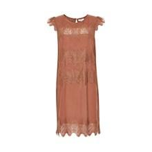 CREAM LINI DRESS 10601207