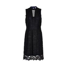 CREAM CELESTINE DRESS 10601261