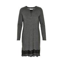 CREAM LUKA DRESS 10601349