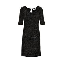 CREAM CINDY DRESS 10601363