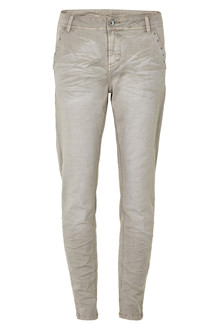 CREAM ALBA CHINO PANTS 10601633