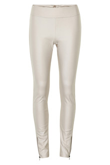 CREAM GIANNA LEGGING 10601712 A