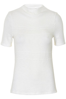 CREAM DENICE T-SHIRT 10601720 C