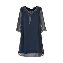 CREAM MIMI DRESS 10601808
