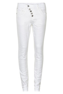 CREAM FRANCA JEANS BAILEY 10601819
