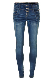 CREAM JAQUINE JEANS BALEY 10601826