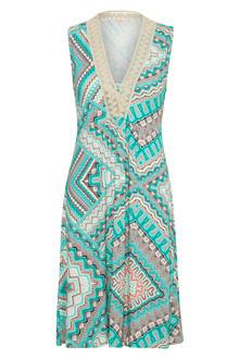 CREAM KIMMY DRESS 10601913