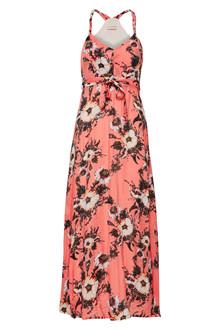 CREAM ELPIDA DRESS 10601926