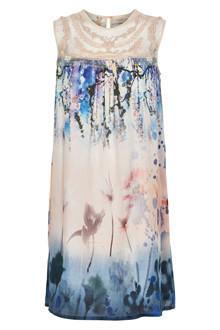 CREAM EVALIAN DRESS 10601927
