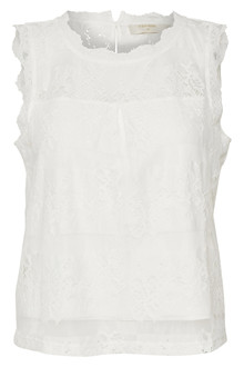 CREAM JOAN TOP 10602025 C