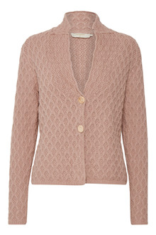 CREAM XENIA CARDIGAN 10602136 D