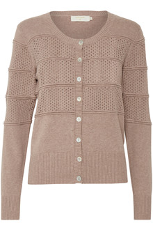 CREAM VALERIE CARDIGAN 10602235