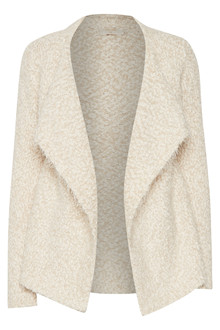 CREAM FIORA CARDIGAN 10602425