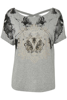 CREAM LAURIE T-SHIRT 10602478