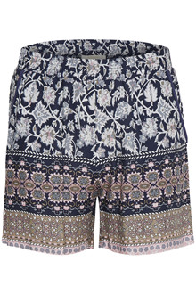 CREAM ADELE SHORTS 10602570