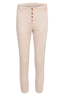 CREAM LORELAI PANTS 10602596