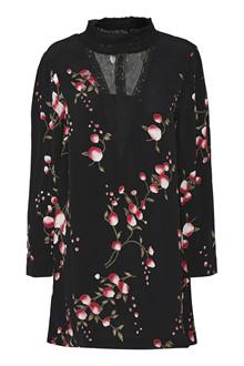 CREAM MAGGIE DRESS 10602715