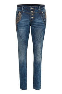CREAM BAILEY DECO JEANS 10602759
