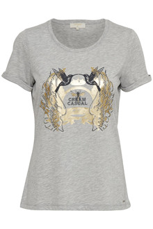 CREAM BUGGY T-SHIRT 10602909 L