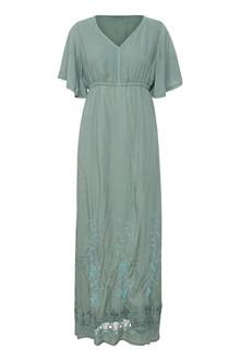 CREAM ABBY DRESS 10603016