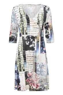 CREAM VALENTINA DRESS 10603090