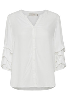 CREAM CHRYSSA SHIRT 10603477
