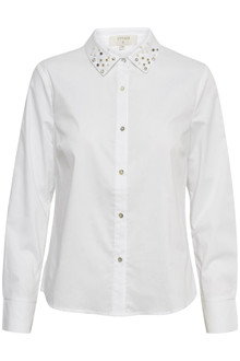 CREAM FIA SHIRT 10603811