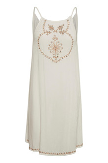 CREAM CIA DRESS 10603880