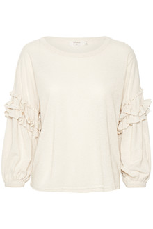 CREAM CATALINA BLOUSE 10604288