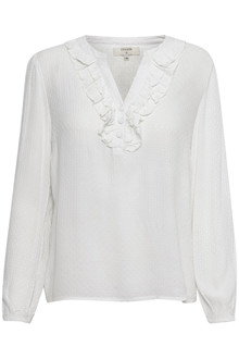 CREAM VALENTINA SHIRT 10604837